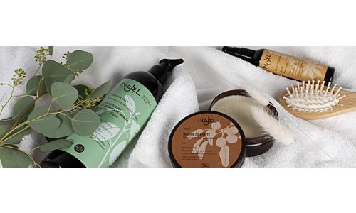 La routine de soins pour cheveux secs