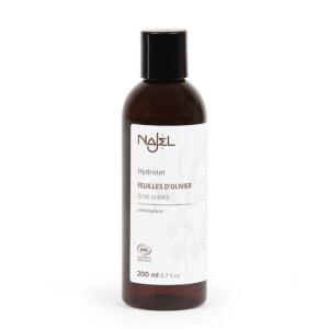 Hydrolat - Feuilles d'olivier certifié Cosmos Organic - 200 ml