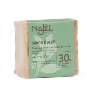 Savon d'Alep 30% HBL - 200 g