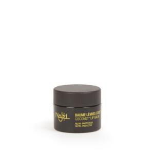Baume à lèvres parfum naturel de coco - 10 ml