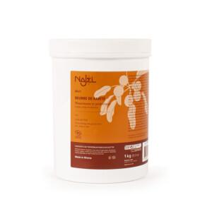 Beurre de karité certifié bio • 1 kg