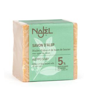 Savon d'Alep 5% HBL